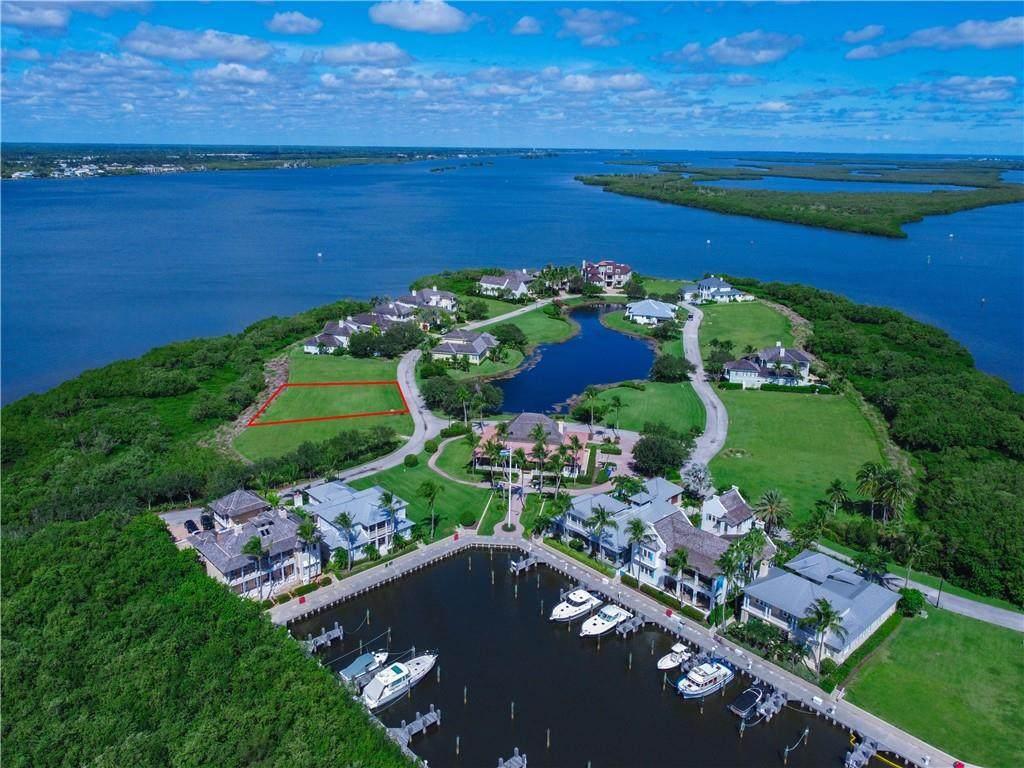 9215 Marsh Island Drive - Photo 1
