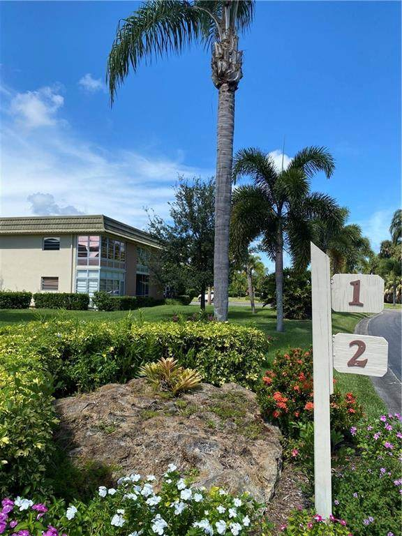1 Vista Gardens Trail #205, Vero Beach, FL 32962 (MLS #247088) :: Dale Sorensen Real Estate
