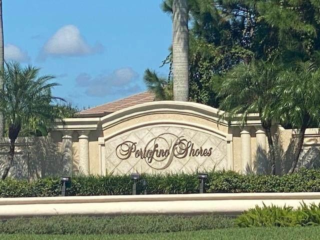 5766 Sunberry Circle, Fort Pierce, FL 34951 (MLS #247414) :: Kelly Fischer Team