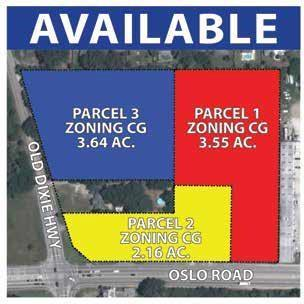 995 Old Dixie Highway, Vero Beach, FL 32962 (MLS #206696) :: Billero & Billero Properties