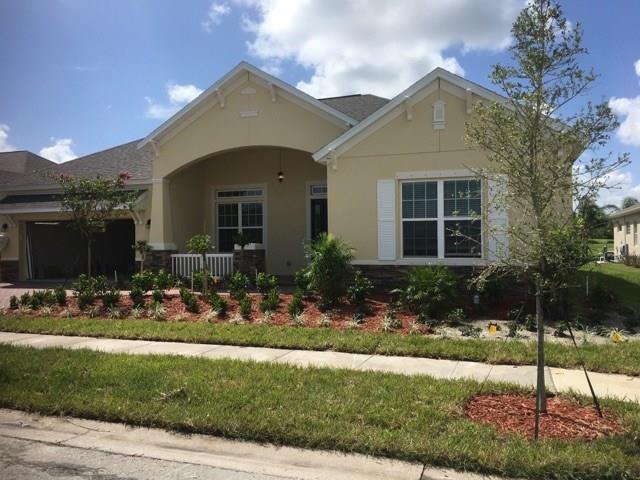 7205 East Village Square, Vero Beach, FL 32966 (MLS #211045) :: Billero & Billero Properties