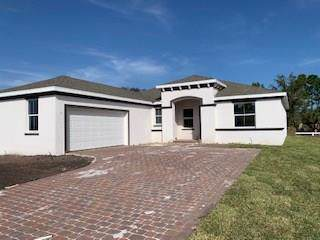 6017 Sequoia Circle, Vero Beach, FL 32967 (MLS #224176) :: Team Provancher | Dale Sorensen Real Estate