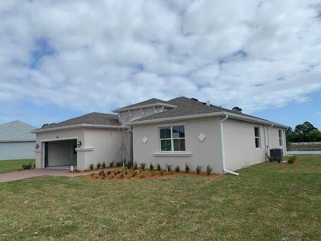 5915 Manzanita Way, Vero Beach, FL 32967 (MLS #224180) :: Billero & Billero Properties