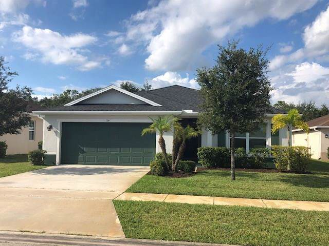 114 Port Royal Court, Sebastian, FL 32958 (MLS #226114) :: Billero & Billero Properties