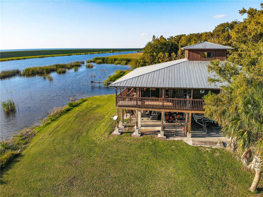 15300 Conners Highway - Photo 1