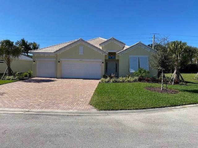 6455 Monserrat Drive, Vero Beach, FL 32967 (MLS #227832) :: Team Provancher | Dale Sorensen Real Estate