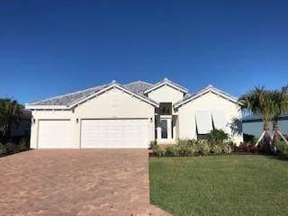 2589 Saint Lucia Circle, Vero Beach, FL 32967 (MLS #227834) :: Team Provancher | Dale Sorensen Real Estate