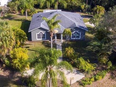 9550 78th Street, Vero Beach, FL 32967 (#228243) :: The Reynolds Team/ONE Sotheby's International Realty