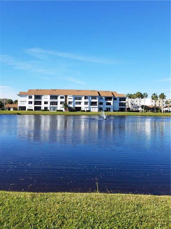 6232 N Mirror Lake Drive #620, Sebastian, FL 32958 (MLS #228869) :: Team Provancher | Dale Sorensen Real Estate