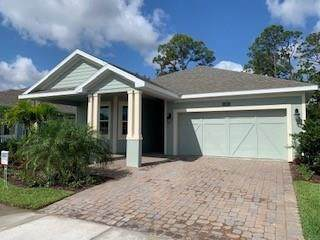 3493 Wild Banyan Way, Vero Beach, FL 32966 (MLS #231552) :: Billero & Billero Properties