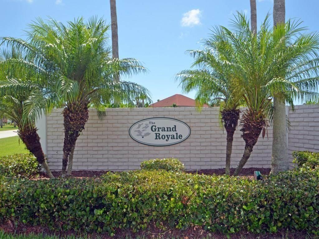 275 Grand Royale Circle - Photo 1