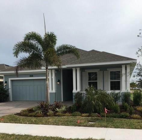 3550 Wild Banyan Way, Vero Beach, FL 32966 (MLS #235425) :: Team Provancher   Dale Sorensen Real Estate