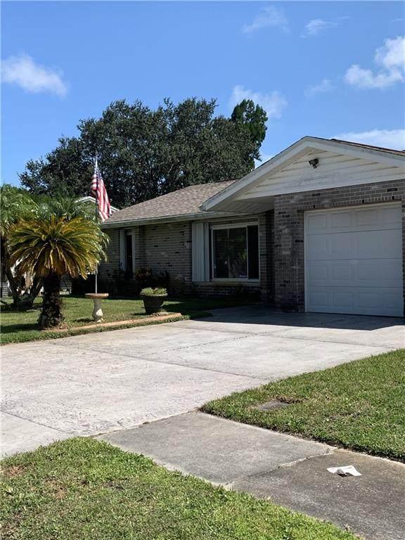 415 Earl Avenue, Melbourne, FL 32901 (MLS #235527) :: Team Provancher | Dale Sorensen Real Estate