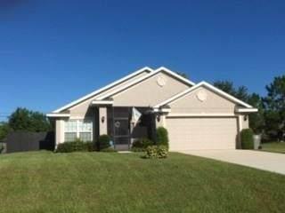 7815 103rd Court, Vero Beach, FL 32967 (MLS #235720) :: Billero & Billero Properties