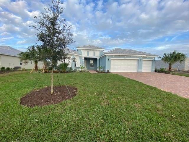 6350 Nevis Court, Vero Beach, FL 32967 (MLS #237270) :: Team Provancher | Dale Sorensen Real Estate