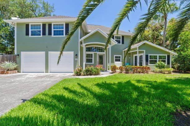 8720 Shore Lane, Vero Beach, FL 32967 (MLS #237595) :: Billero & Billero Properties