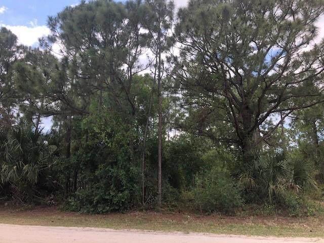 8435 101st Court, Vero Beach, FL 32967 (MLS #242498) :: Team Provancher | Dale Sorensen Real Estate