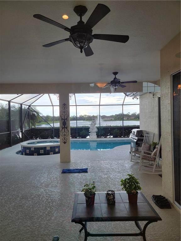 377 Sebastian Crossings Boulevard, Sebastian, FL 32958 (MLS #246737) :: Dale Sorensen Real Estate