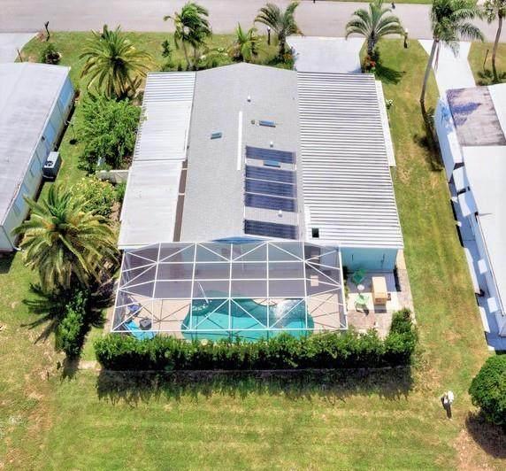 918 Spruce Street, Barefoot Bay, FL 32976 (MLS #247034) :: Dale Sorensen Real Estate