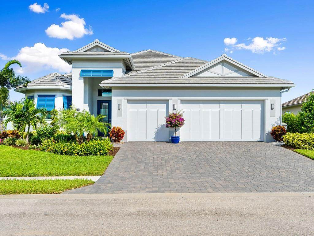 9244 Orchid Cove Circle - Photo 1