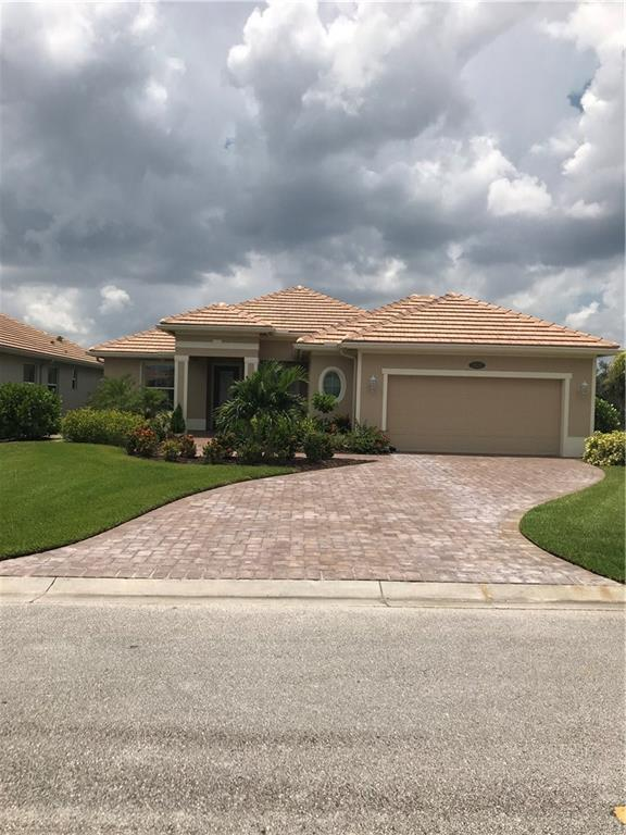2025 Bennington Court, Vero Beach, FL 32968 (MLS #207657) :: Billero & Billero Properties