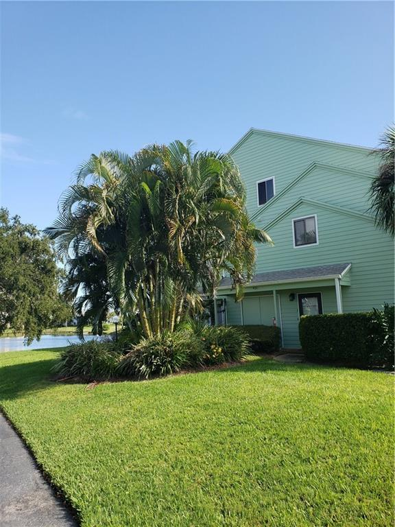 9630 Riverside Drive #1, Sebastian, FL 32958 (MLS #210526) :: Billero & Billero Properties