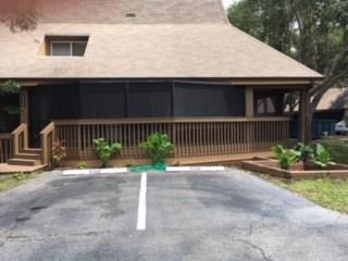 6206 Treetop Drive #28, Melbourne Beach, FL 32951 (MLS #219684) :: Billero & Billero Properties
