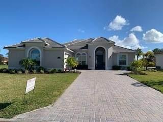 3068 Berkley Square Way, Vero Beach, FL 32966 (MLS #231003) :: Billero & Billero Properties