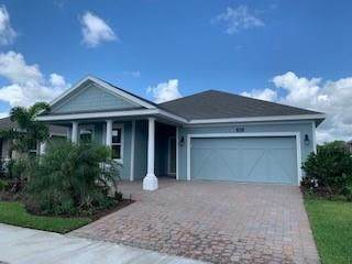3425 Wild Banyan Way, Vero Beach, FL 32966 (MLS #231547) :: Billero & Billero Properties