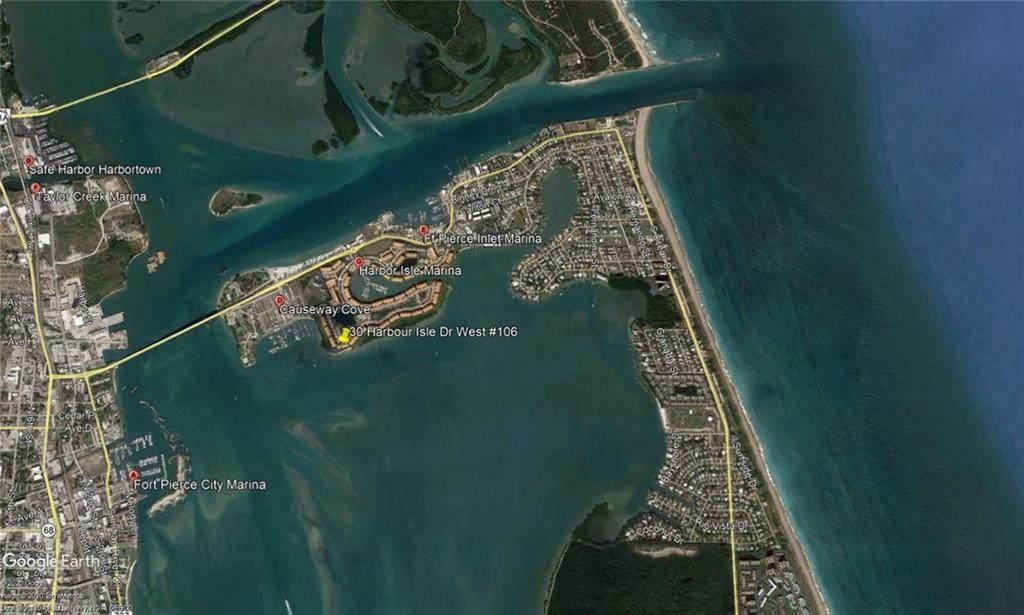 30 Harbour Isle Drive - Photo 1