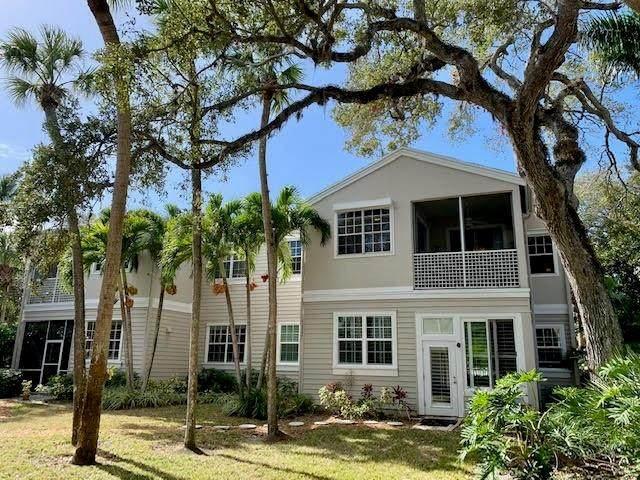 1380 Winding Oaks Circle W #603, Vero Beach, FL 32963 (MLS #240008) :: Team Provancher   Dale Sorensen Real Estate