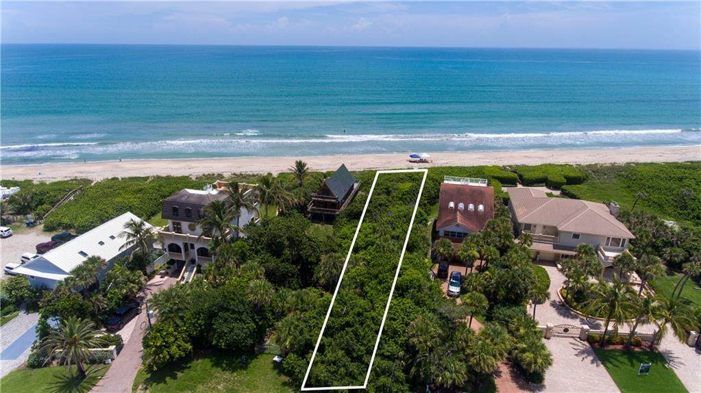 12514 Highway A1a - Photo 1