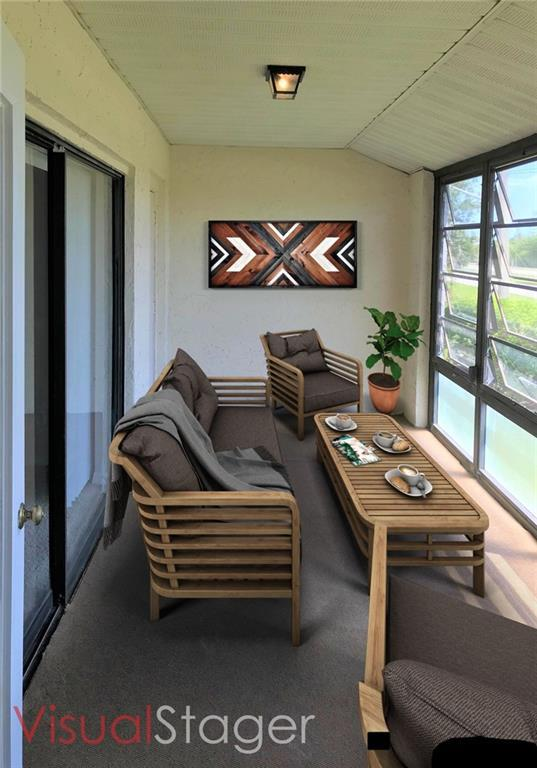 1801 Indian River Boulevard A7, Vero Beach, FL 32960 (MLS #195008) :: Billero & Billero Properties