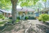5535 Winthrop Avenue - Photo 2