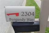 2304 Burgundy Way - Photo 15