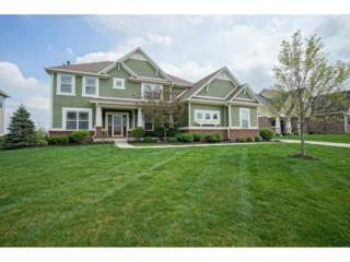 16514 Stonewolf Boulevard, Noblesville, IN 46060 (MLS #21479826) :: The Gutting Group LLC