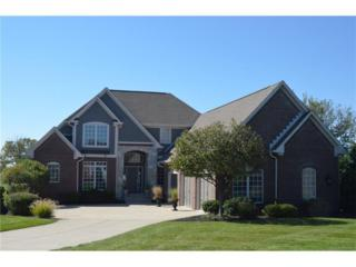 16463 Valhalla Drive, Noblesville, IN 46060 (MLS #21480773) :: The Gutting Group LLC