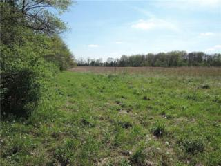 1185 E State Road 234, Fortville, IN 46040 (MLS #21481365) :: The Gutting Group LLC