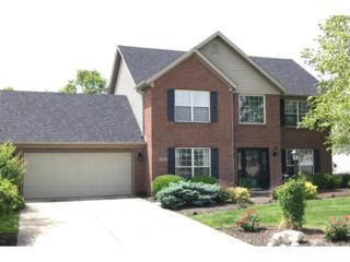 10693 Glenn Cairn Court, Fishers, IN 46037 (MLS #21481713) :: Heard Real Estate Team