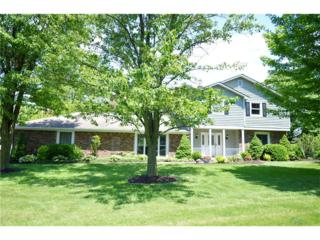 12350 E 62ND Street, Indianapolis, IN 46235 (MLS #21482183) :: The Gutting Group LLC
