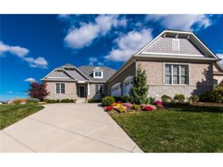 16200 Grand Cypress Drive, Noblesville, IN 46060 (MLS #21482433) :: The Gutting Group LLC