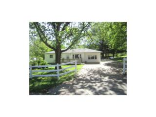 13147 N Forest Drive, Camby, IN 46113 (MLS #21484047) :: Heard Real Estate Team