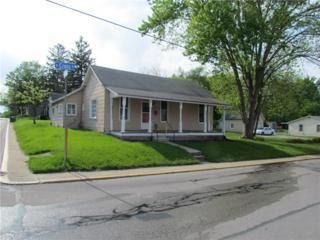 102 N Cross Street, Danville, IN 46122 (MLS #21484731) :: Heard Real Estate Team