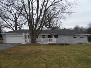 8015 W Mooresville Road, Camby, IN 46113 (MLS #21484831) :: Heard Real Estate Team