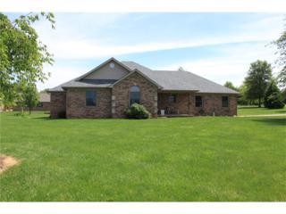 980 W Upland Court, Mooresville, IN 46158 (MLS #21484896) :: Heard Real Estate Team