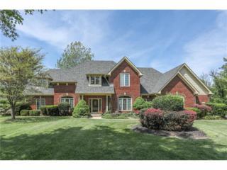 4188 Watson Road, Greenwood, IN 46143 (MLS #21484999) :: Heard Real Estate Team