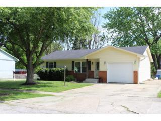 908 Brooks Drive, Fortville, IN 46040 (MLS #21485137) :: The Gutting Group LLC