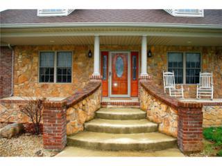 2756 S County Road 125 W, Danville, IN 46122 (MLS #21485435) :: Heard Real Estate Team