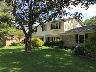 3925 Brian Place, Carmel, IN 46033 (MLS #21485683) :: The Gutting Group LLC