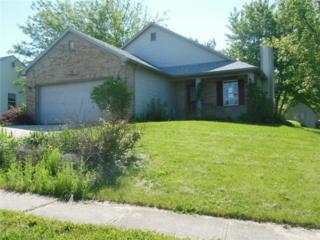 776 Cheeseman Avenue, Danville, IN 46122 (MLS #21486192) :: Heard Real Estate Team